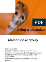 Living With Snakes_Malhar20181