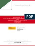 Del Canto_metodologia Cuantitativa- Abordaje Desde La Complementariedad en Ciencias Sociales
