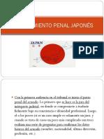 Procedimiento Penal Japonés