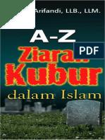 Ziarah Kubur Dalam Islam