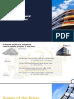 Customer Presentation - Secure Web Gateway