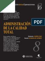 Administracion de La Calidad Total