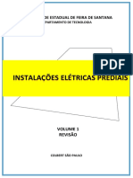 Instalações Elétricas Vol 1