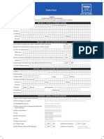 Group Mediprime Claim Form