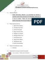 Informe Final Vi Responsabilidad Social