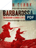 Alan Clark - Barbarossa_ the Russian German Conflict, 1941-45