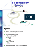 Pci Overview