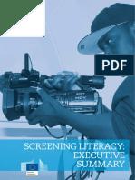 Screening Literacy