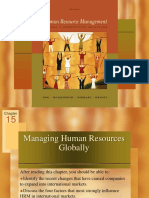 Fundamentals of Human Resource Management Book by Raymond A. Noe - Chapter 015