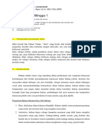 1, BE & GG, NOVITA DEWI PURNAMA, HAPZI ALI, Ethics and Business Concept and Theory, Universitas Mercu Buana, 2019