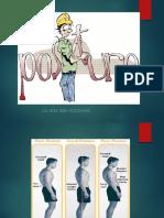 Posture Lecture