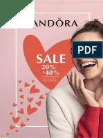 Cata Logo Big Sale Pandora 2019
