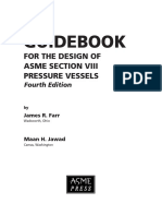 Guidebook for the Design of ASME