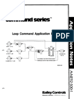 Loop Command Application Notes Function Code