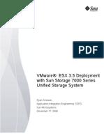Vmware Deployment 7000