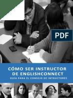 Como Ser Instructor