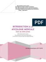01 - Introduction a La Mycologie 2018