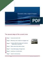 Origins of Crisis May2010