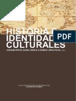 Identidades Culturales