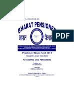 Bharat pensioners handbook