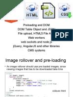 internet html5