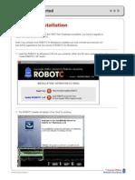 Install Robotc