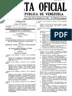 Ley Organica de Las Fuerzas Armadas Nacionales