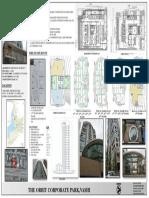 THE ORBIT CORPORATE PARK Casestudy Sheet