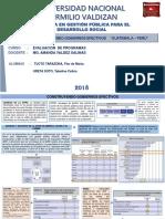 """Construyendo Gobiernos Efectivos """"Guatemala – Perú"""