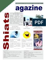 magazine shiatsu