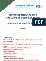 Questoes.pratica.pregao Interiorizacao.garanhuns.mai.2019