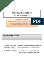 LIDERAZGO Y TRABAJO EN EQUIPO REDIME TAREA IV.pptx