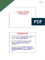 10 OFDM Techniques
