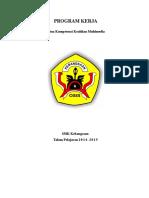 Program Kaprog Akuntansi