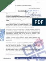 Carta Notarial Satp