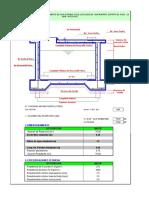 Diseño Estructural de Reservorio