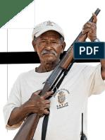 Guerrero un año sin policia