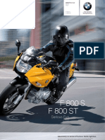 F 800 S - Catalogue