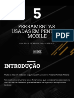 5 Tools Pentest Mobile