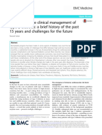 Advances in the clinical management oftype 2 diabetes