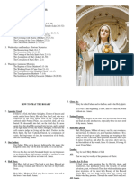How to Pray the Rosary Copy