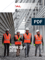 Total Form 20-F