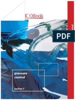 Section 7 - Pore Pressure Prediction and Well Control