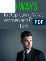 29 Ways to Stop Caring What Women Think PDF ( PDFDrive.com )