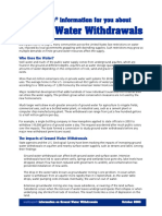 94265205 Ground Water Withdrawals 4-08