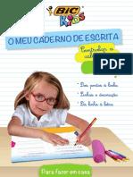 Activity Book 4_5 PT