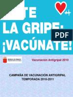 CAMPAÑA GRIPE
