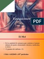 03 Estequiometría