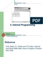 4 Internet Programming.ppt