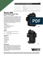 WIB Specification Sheet